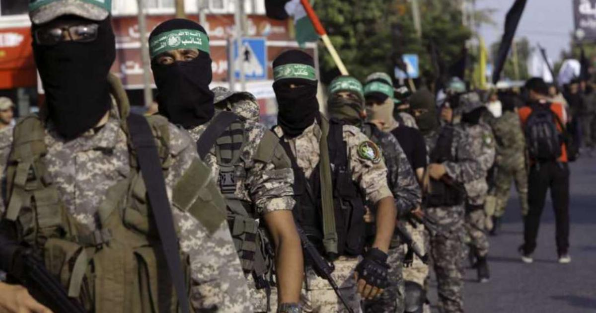Top EU court moves to restore Hamas terror listing