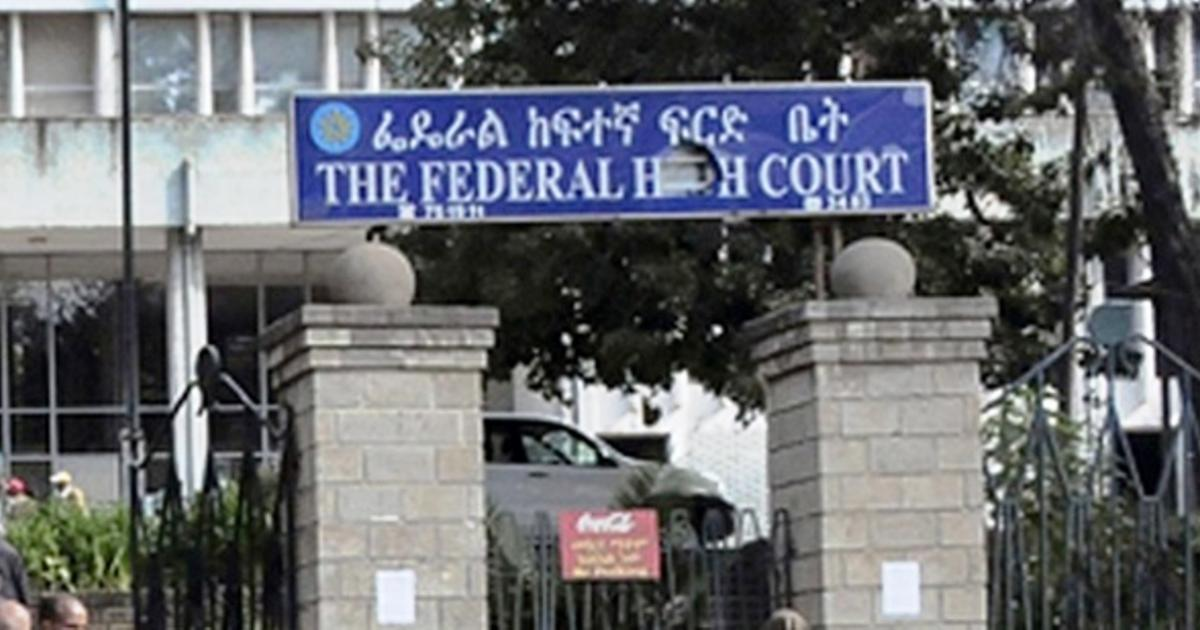 Ethiopia sends 16 to prison for trying to create new...