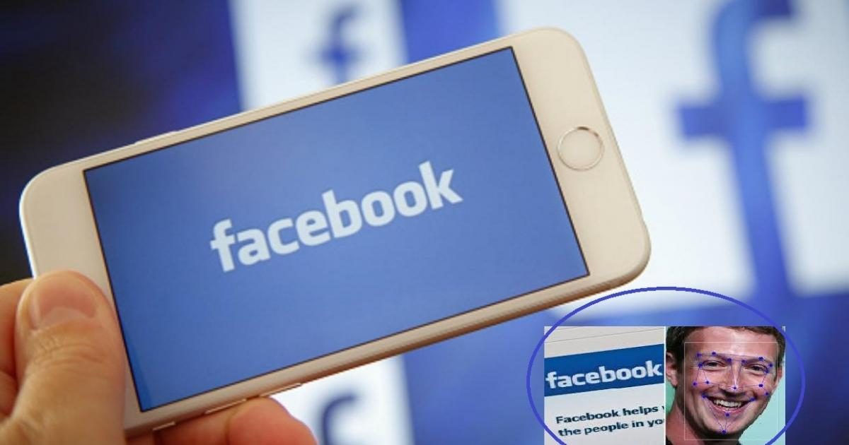 Facebook Testing Facial Recognition to Let Users Regain Access to Locked Account