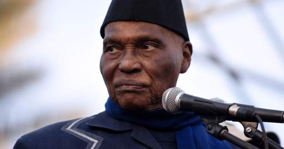 Senegal ex-President Wade to run for parliament