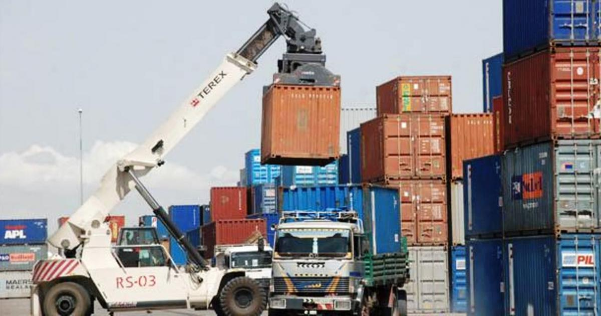 World Bank Bankrolls Modjo dry port with 150 million USD