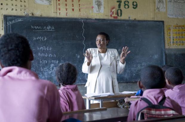 Teacher's salary to grow by double
