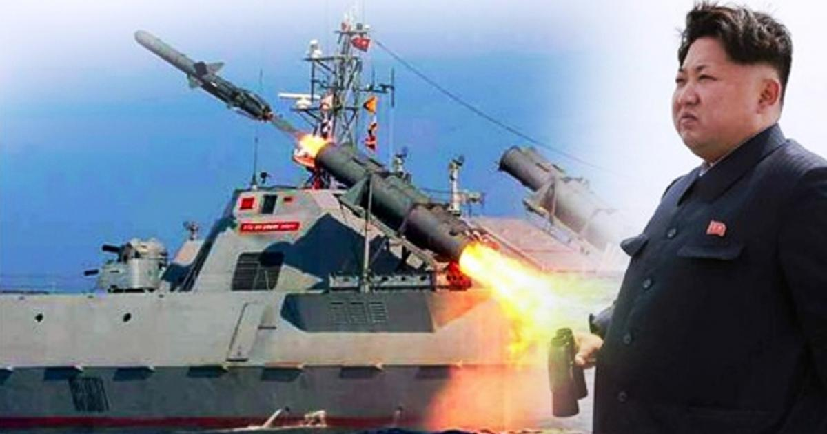 North Korea fires second missile over Japan as US tells China and Russia to take 'direct action'