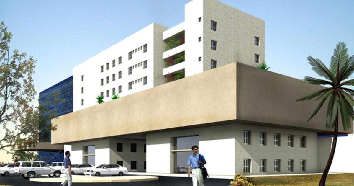 Addis Expects Three More Hospitals