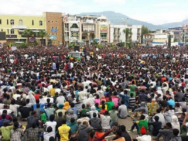 Ethiopia to release over 9000 curfew detainees, 12,500 new arrests reported