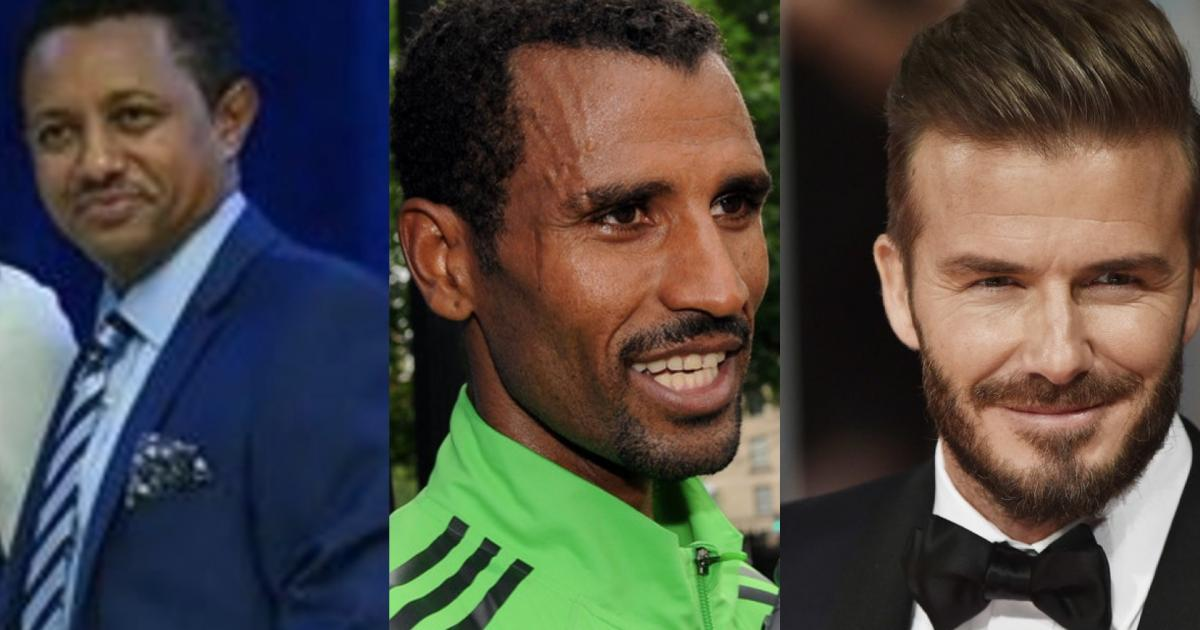 Teddy Afro, Gebregziabher Gebremariam and David Beckham to join Super Dads campaign