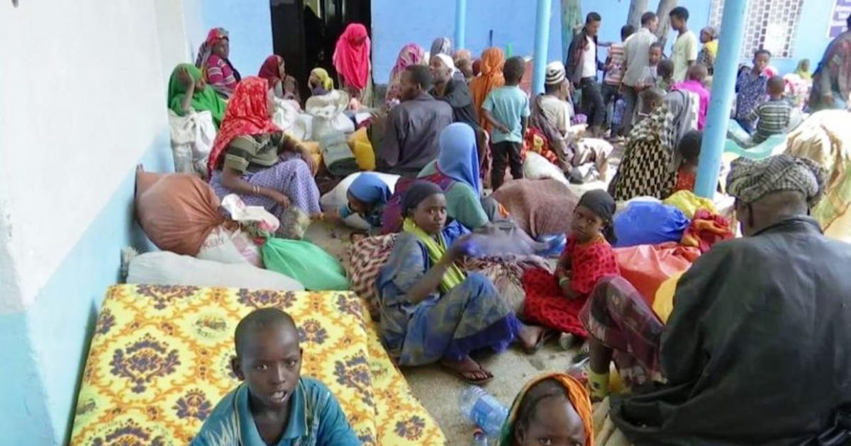 Ethiopia Says Somaliland Displaced Thousands of Oromo People