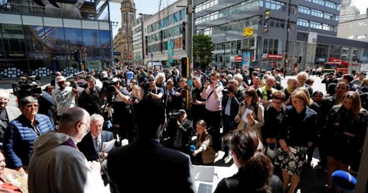 Suspected Manchester Bomber Was 22-Year-Old Native of City