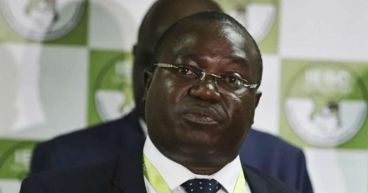 Kenya election official tortured, killed days before vote
