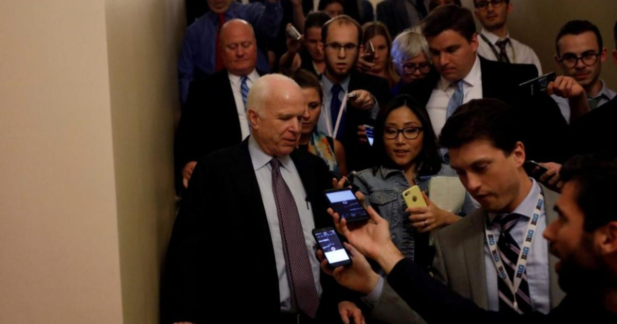 The GOP repeal failed. What happens to Obamacare now?