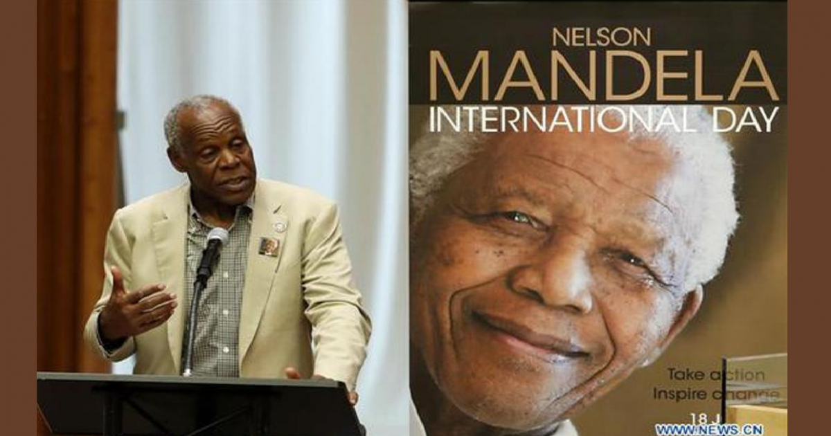 On Nelson Mandela Day, UN calls for actions to improve world