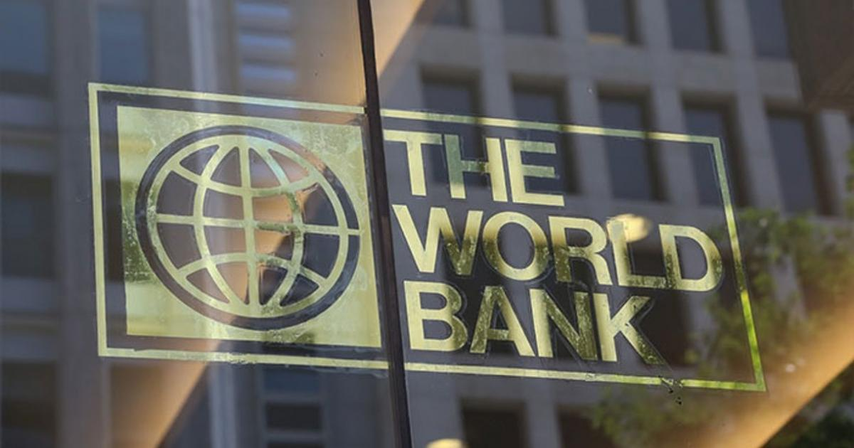 World Bank Group announces record $57 Billion for Su...