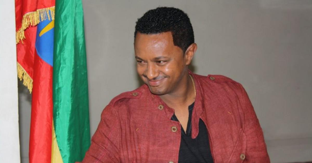 Teddy Afro's New Album Holds Fast to His Vision of a Diverse, Yet United Ethiopia