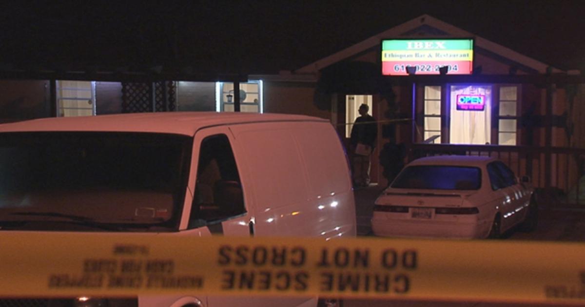 Ethiopian community pleads for help catching Nashville man's killer
