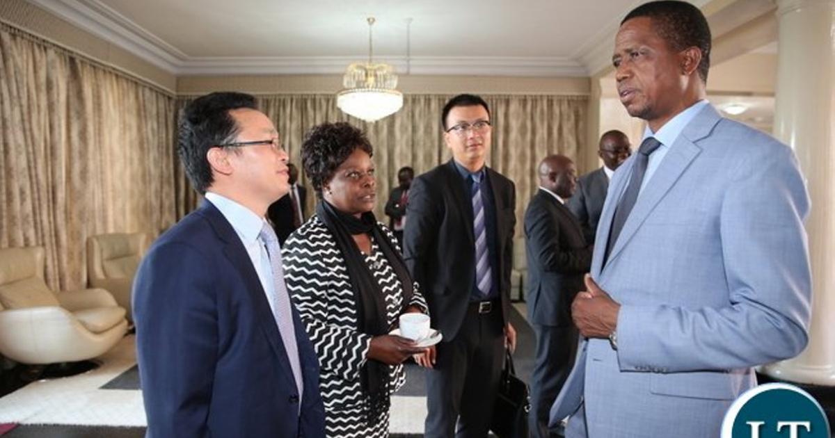 President Lungu: HIV, Aids testing now compulsory in Zambia