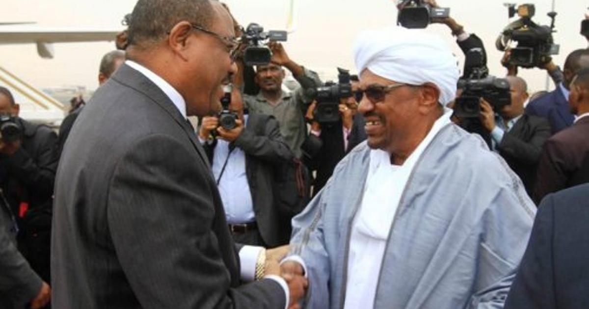 Egypt is always associated with Nile dam discussions between Ethiopia and Sudan: Ghandour