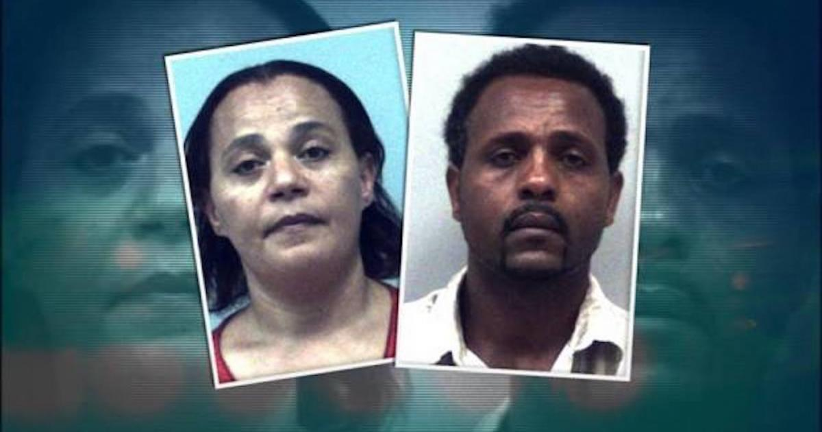 Ethiopian Parents arrested in Atlanta for Beating Child