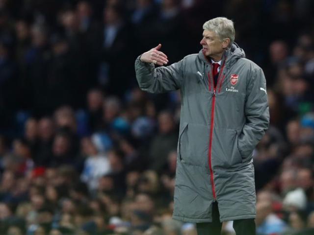 Paris Saint-Germain confident of securing Arsene Wenger?