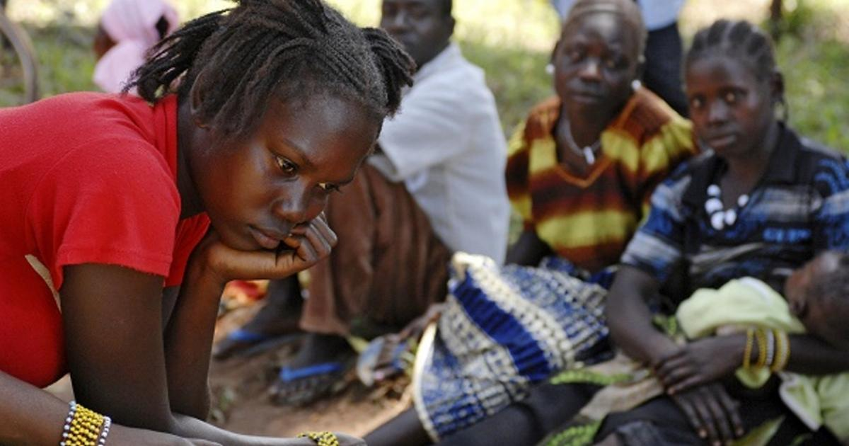 Survey: Why Africa is less happy than the rest of the world