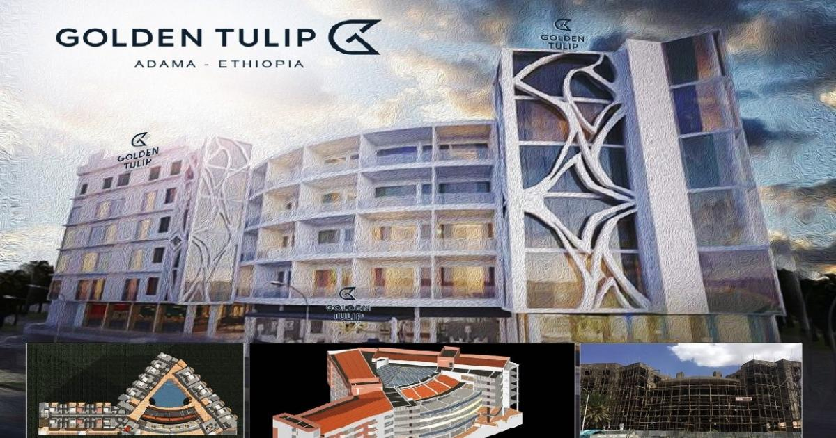 Louvres Hotel Group,Signed Its 3rd Hotel In Ethiopia