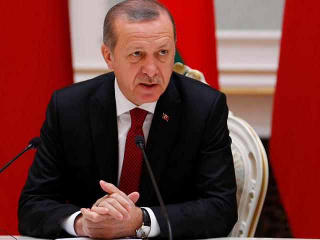 Erdogan: We have evidence US supports Daesh