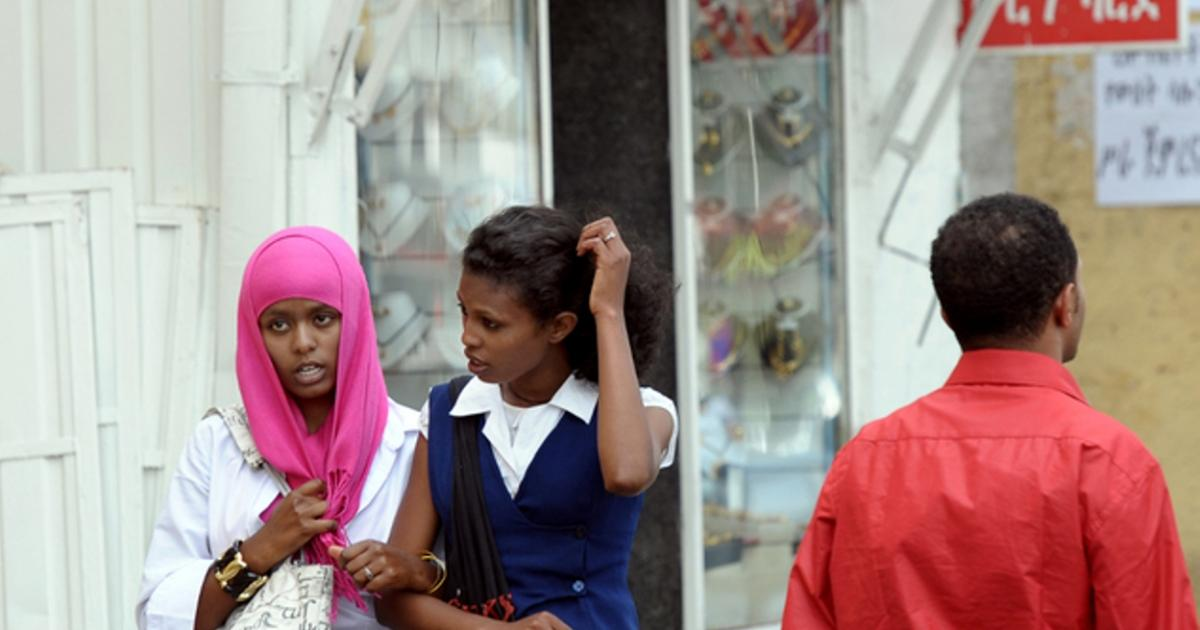 Ethiopia can convert its youth bulge from a political problem into an opportunity