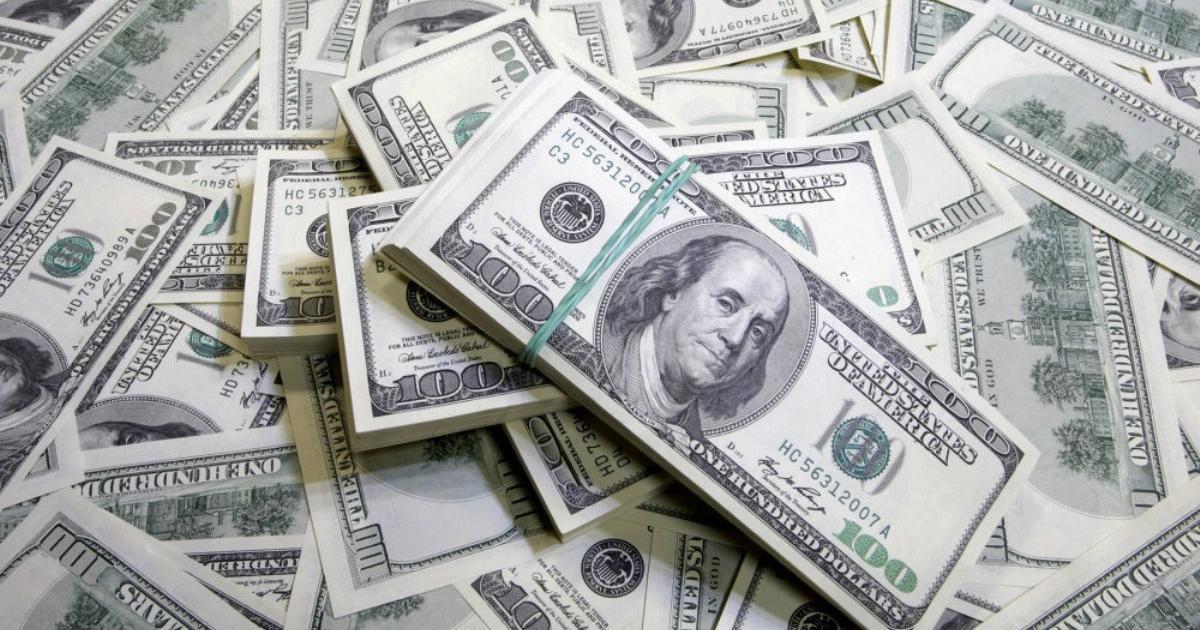 Глава Минфина США «уронил» курс доллара до минимума с 2014 года