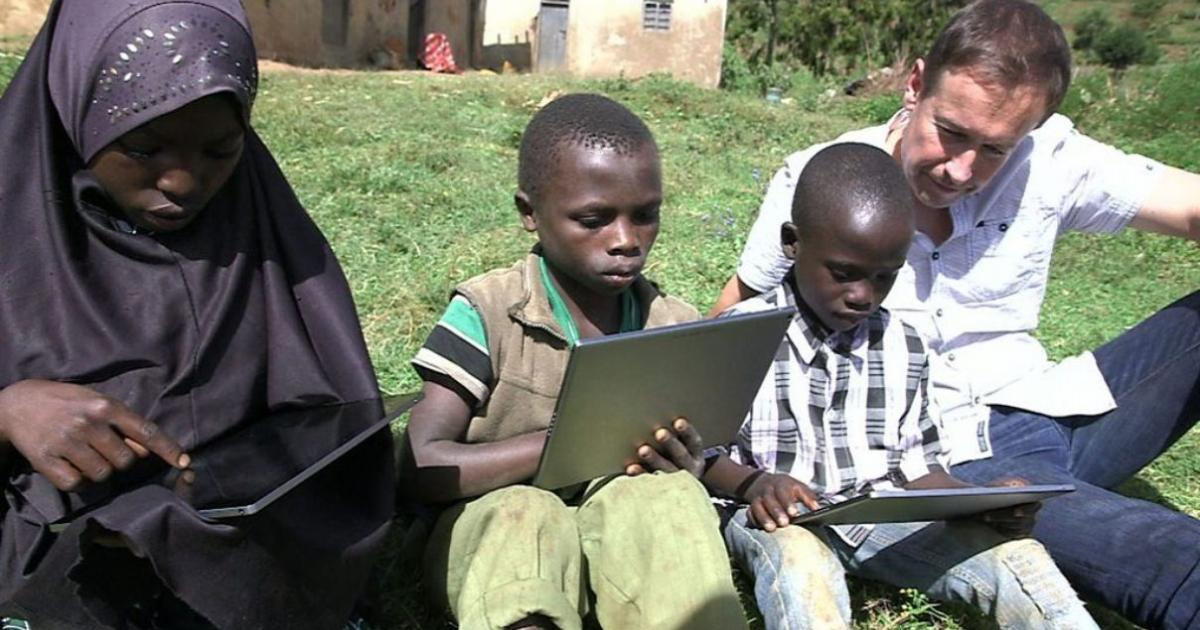 UK team semifinalist in Global Learning XPRIZE