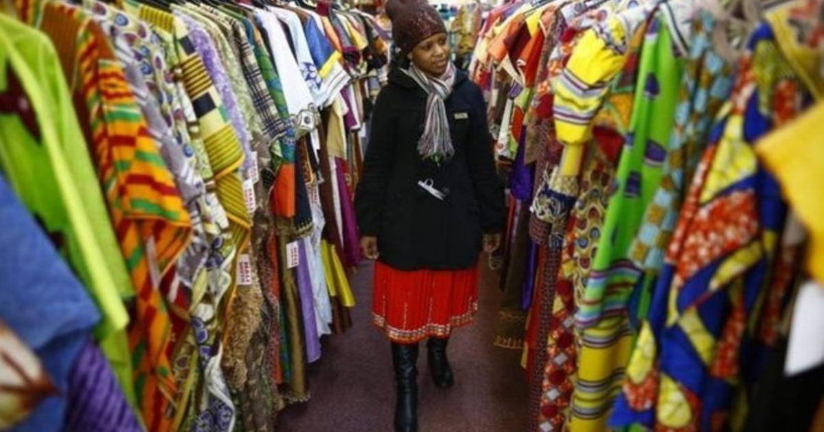 Uganda's Government Issues Strict Dress Code For Civil Servants