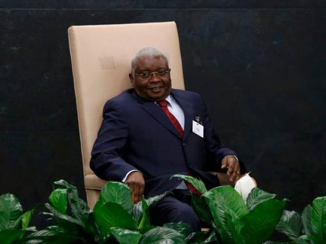 Mozambique deports 34 Ethiopians