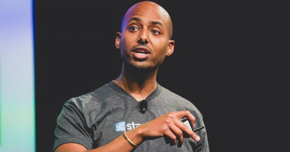 An Ethiopian-American Silicon Valley star just raised 1.5 million in seed funding