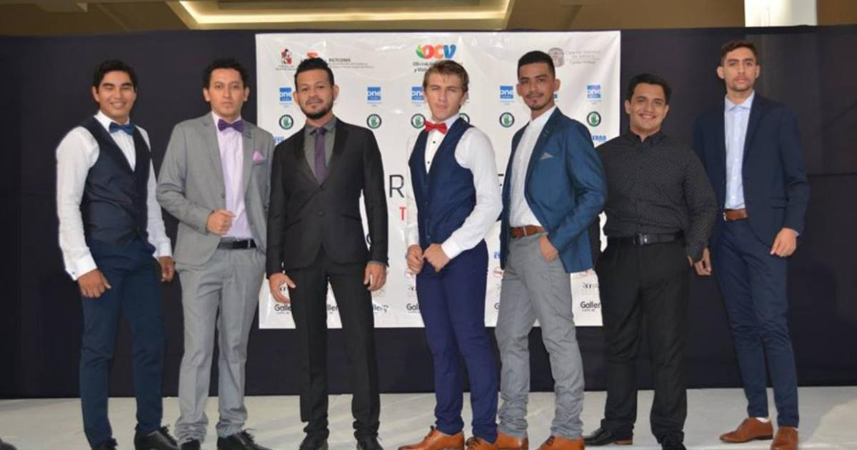 Mexican Modeling Agency Cancels Male Beauty Contest After Failing to Find Handsome Candidates