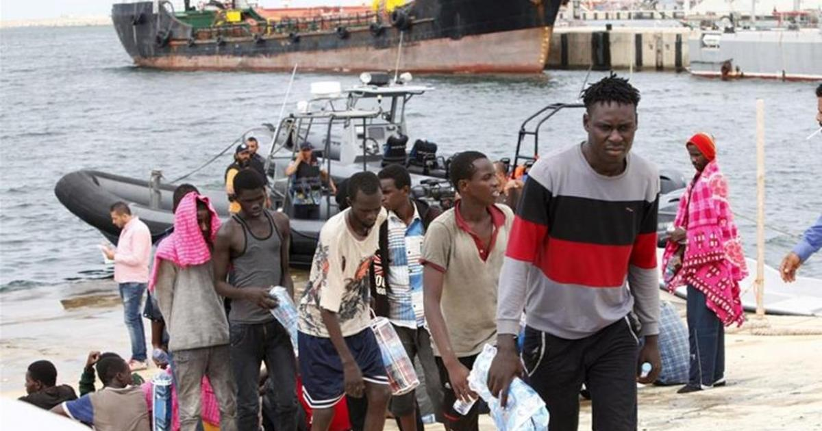 European Commission seeks to resettle 50,000 refugees