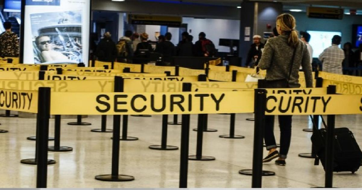US airports may soon make facial recognition scans mandatory for all passengers