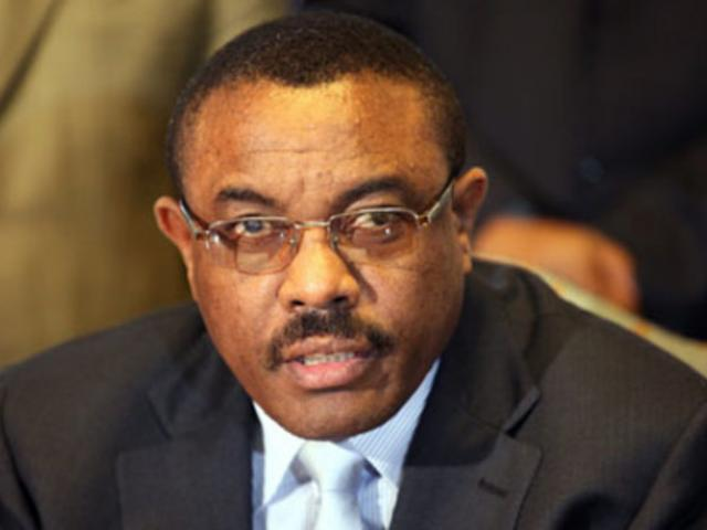 Ethiopian opposition leader faces justice for 'trespassing' decree