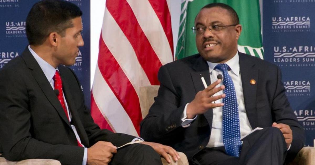 U.S. Congress Should Call Ethiopia's Bluff