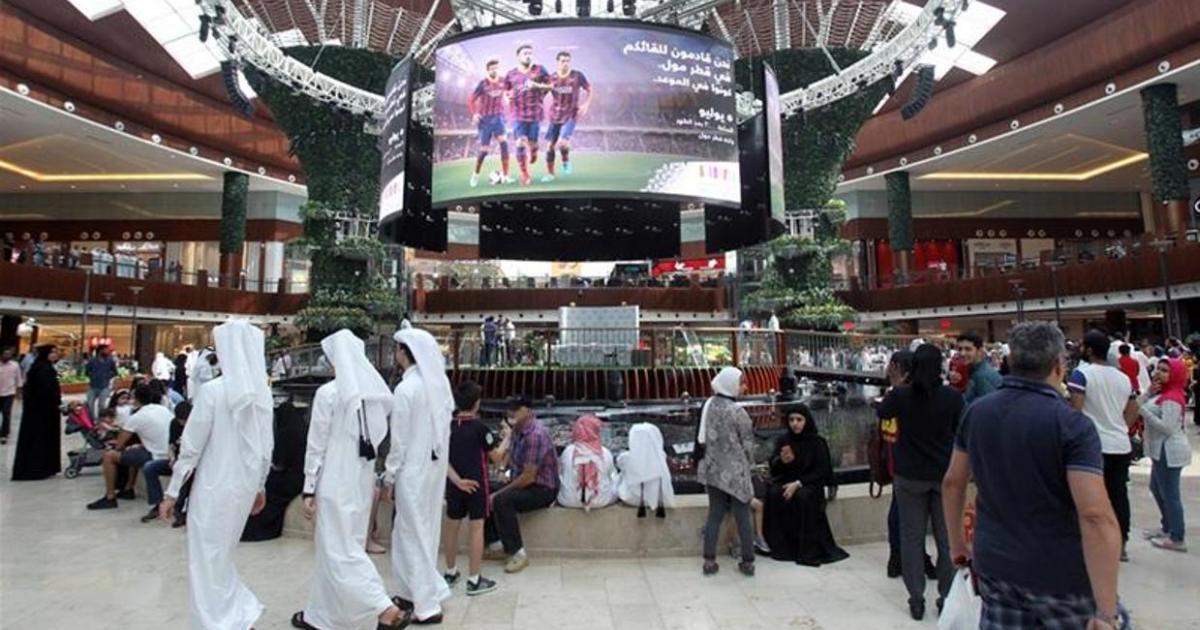 Qatar considers seeking damages over Gulf blockade