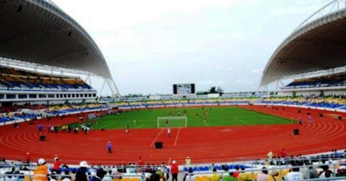 Malawi football stadium stampede kills eight