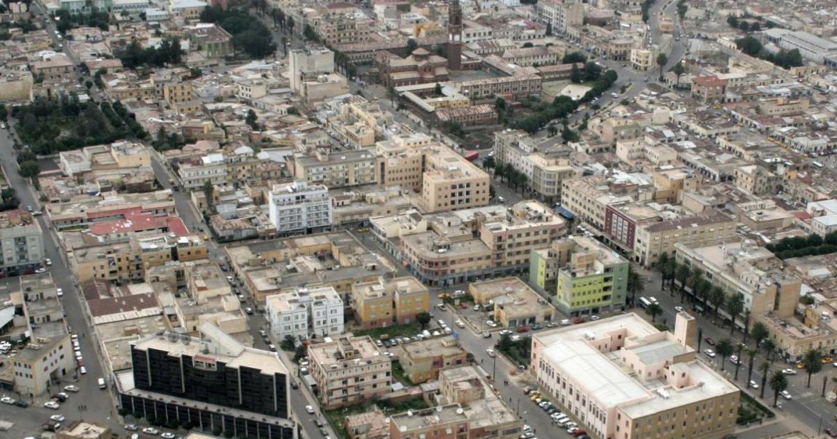 Asmara Became UNESCO's World Heritage Site