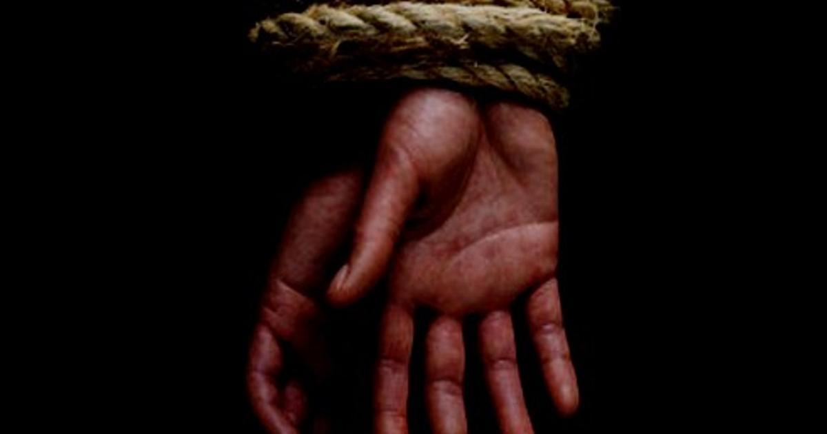 The kidnapping drama