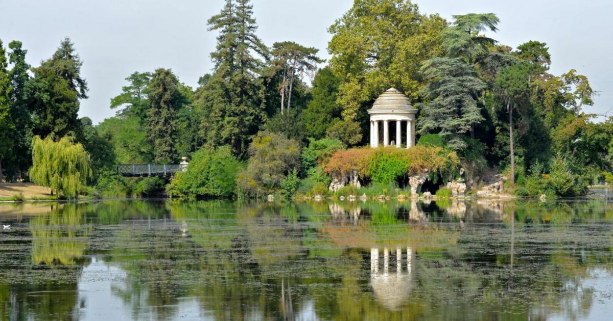 The nudist-friendly space in the Bois de Vincennes is open until October