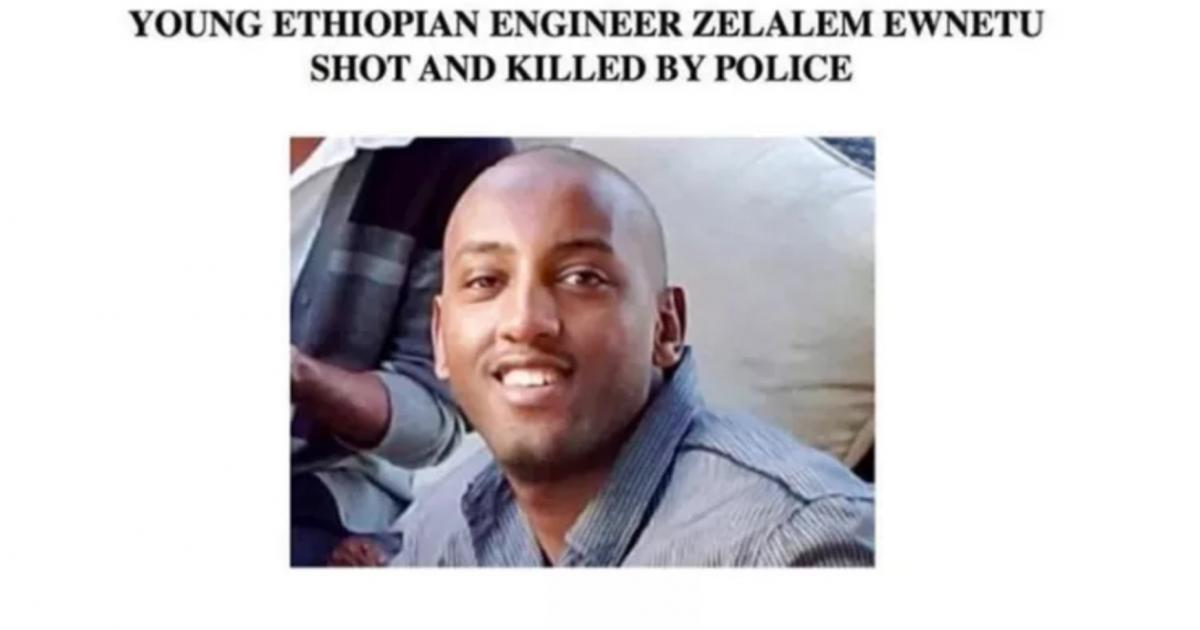Ethiopian Mechanical Nuclear Engineer Shot and Killed by LA Police