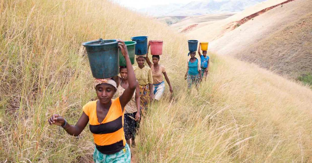 UNICEF warns more than 9 million Ethiopians deficient of safe water