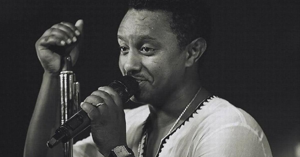 "Teddy Afro's ""Ethiopia"" translated into English"