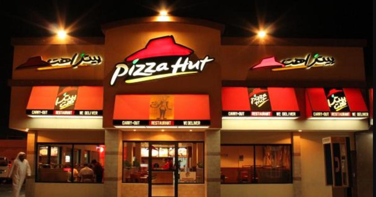 Yum to open 10 Ethiopian Pizza Huts in African expansion