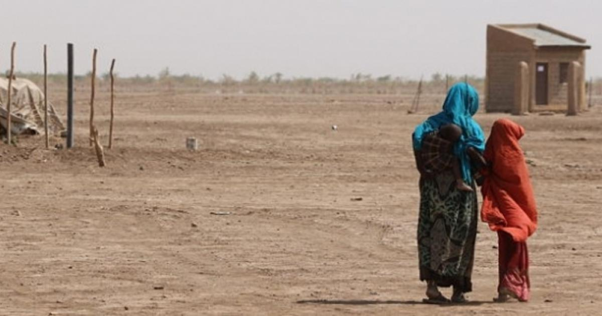 EU boosts aid to drought affected countries in Horn of Africa