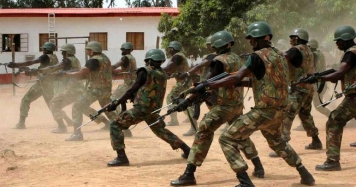 Nigerian troops rescue 1,623 Boko Haram captives
