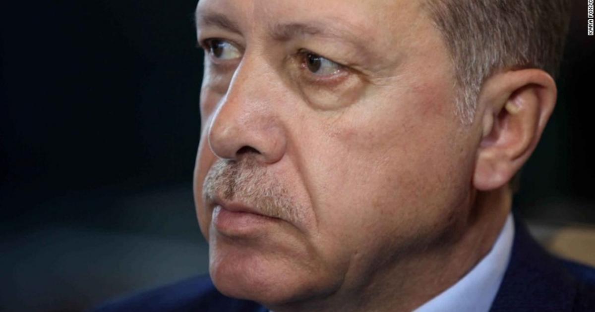 Erdogan insists Turkey reforms don't make him a dictator