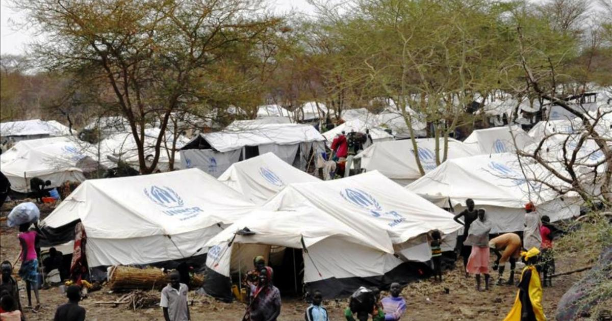 Ethiopian region sees influx of S. Sudanese refugees