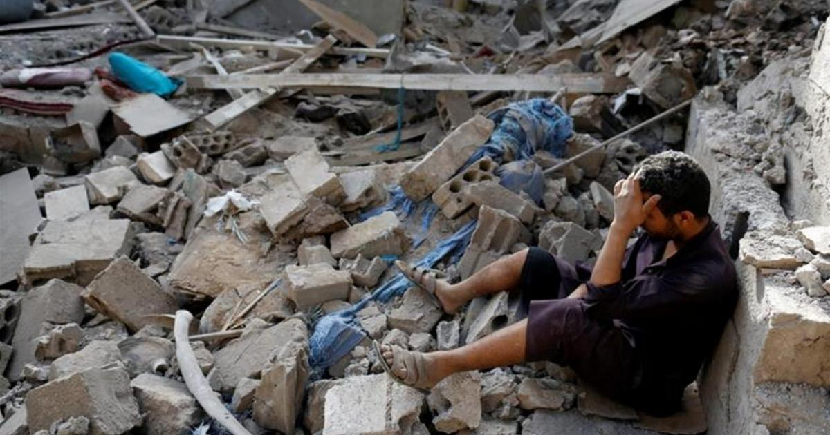 Risk of mass killing rose most in Yemen in 2016: report